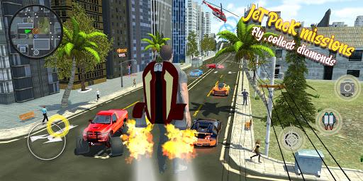 Go To Gangster Town 2021 : Auto Racing 30.01 screenshots 5