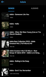 Free Music:offline music&mp3 player download free .APK Preview 6