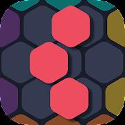 Hexa Mania Fill Hexagon Puzzle, Hex Block Blast