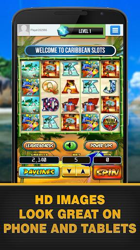Caribbean Vacation SlotsFree screenshots 1