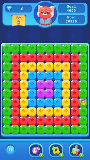 Candy Pop Star  screenshots 2