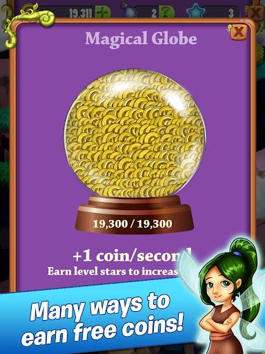 Mahjong - Mermaid Quest - Sirens of the Deep  screenshots 11