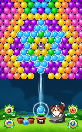 Bubble Shooter Balls screenshots 21