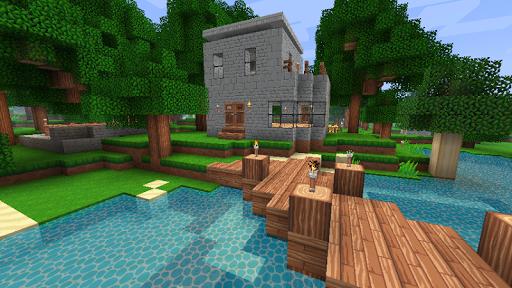 Texture Packs for MCPE screenshot 1