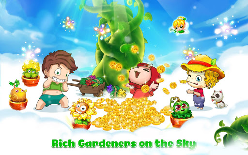 Sky Garden - Farming Paradise 2.6.3 screenshots 11