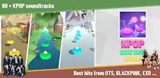 KPOP Beat Hop: BTS, BLACKPINK, EXO Dancing Tiles!のおすすめ画像1