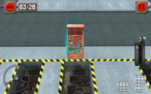 Construction Dump Truck  screenshots 5
