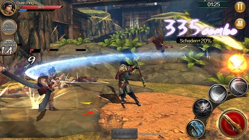 Dynasty Legends (Global)  screenshots 7