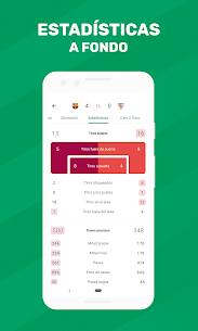 Resultados de fútbol – FotMob 5