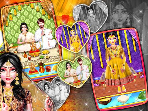 Royal Indian Wedding Love with Arrange Marriage 1.3 screenshots 4