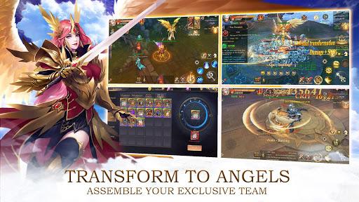 CelestialAge : Origin –  All NEW Adventure!