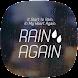 Rain Again - 카카오톡 테마