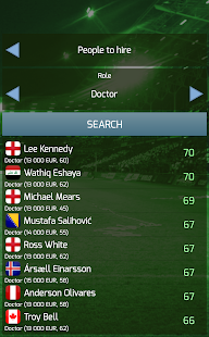 True Football 3 3.7 Screenshots 4