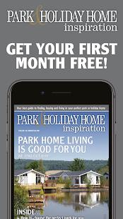 Park & Holiday Home Inspiration magazine 6.5.2 screenshots 1