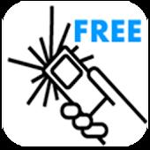 icono Agitar para Desbloquear FREE
