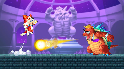 Super Machino go: world adventure game  screenshots 8