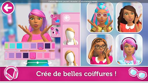 Code Triche Barbie Dreamhouse Adventures (Astuce) APK MOD screenshots 6