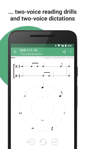 Complete Rhythm Trainer 1.3.10-71 (116071) Screenshots 6