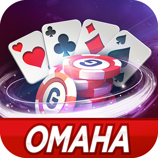 Poker Omaha - Free casino game