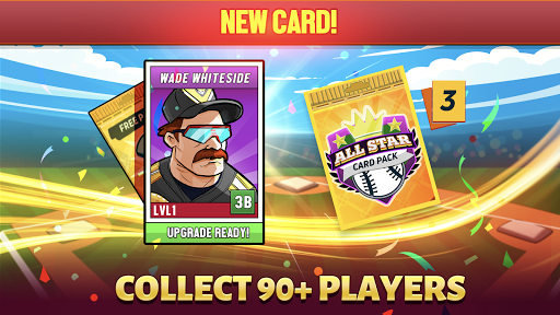 Super Hit Baseball screenshots 22