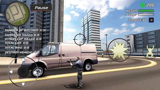 Grand Action Simulator – New York Car Gang Mod Apk 1.4.8 (Free Shopping) 8