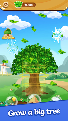 Shake Shake Tree apkdebit screenshots 5