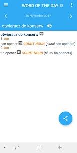 Collins English<>Polish Dictionary v9.1.293 [Premium] 4