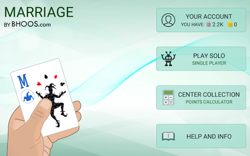 Marriage Card Game 1.0.38 Screenshots 8