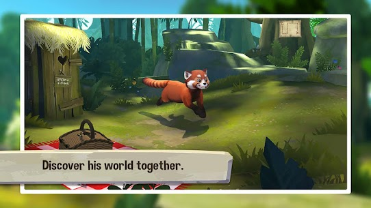 Pet World: My Red For Pc, Windows 10/8/7 And Mac – Free Download (2021) 2