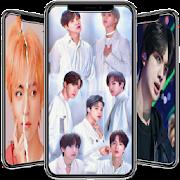 BTS Wallpaper Offline HD