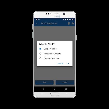SMS Auto Reply - Autoresponder- Auto SMS Messages v8.1.1