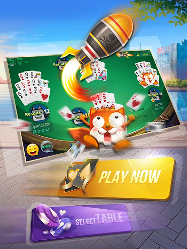 Pusoy - Best Chinese Poker for Filipinos 2.5 Screenshots 7