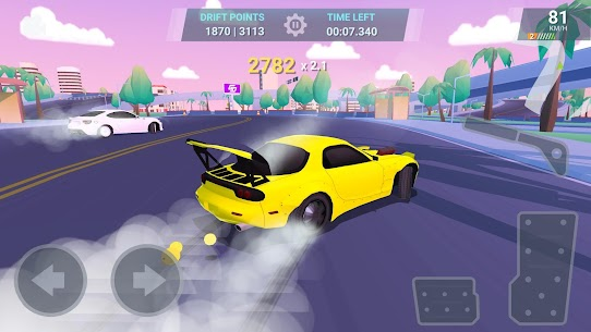 Free Drift Clash Online Racing 4