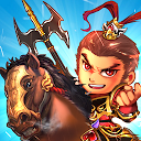 Match 3 Kingdoms: Epic Puzzle War Strategy Game