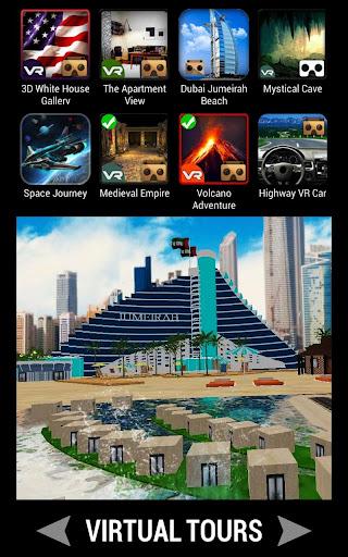 VR Games Store apktram screenshots 5