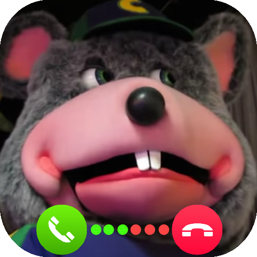 Call from Chuck e Cheese's