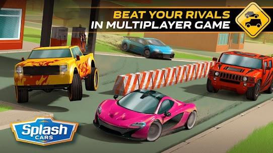 Splash Cars Apk Download NEW 2021 2