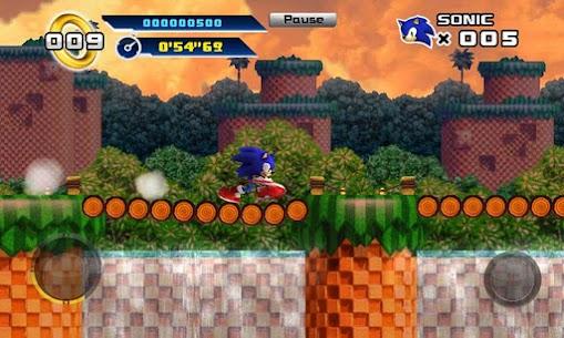 Baixar Sonic 4™ Episode I Última Versão – {Atualizado Em 2021} 3