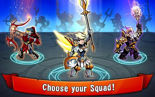 HonorBound RPG Mod Apk