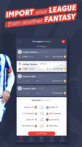LaLiga Fantasy MARCAufe0f 2022: Soccer Manager 4.6.1.2 screenshots 14