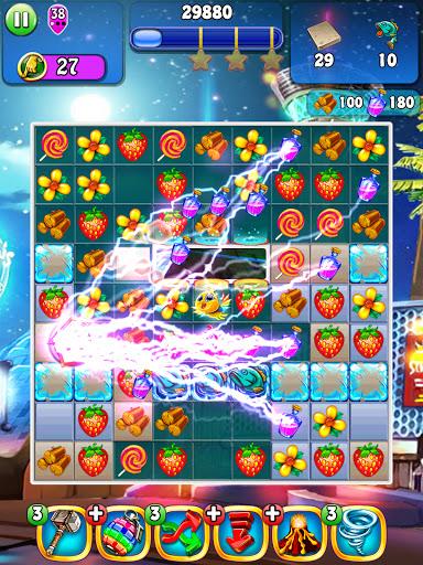 Magica Travel Agency: Match 3 Games, Jigsaw Puzzle  screenshots 24