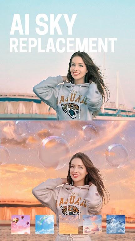BeautyPlus - Best Selfie Cam & Easy Photo Editor poster 3