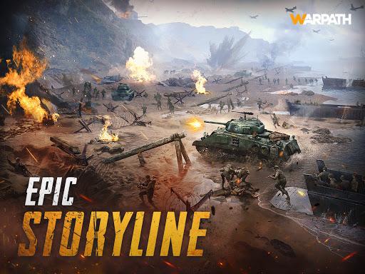 Warpath  screenshots 14