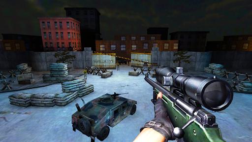 Sniper Ops: City Shooting Wars 61 screenshots 2