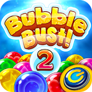 Bubble Bust! 2 - Pop Bubble Shooter