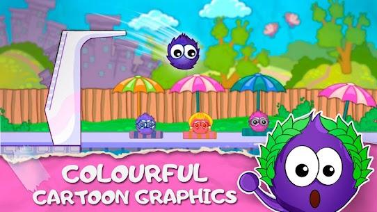 Catch the Candy  Tutti Frutti! Find  Get Lollipop Apk Download 3