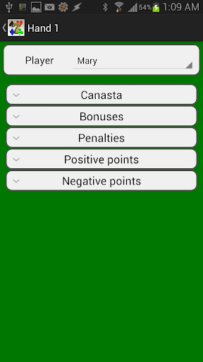 Canasta Score Pro For PC Windows (7, 8, 10, 10X) & Mac Computer Image Number- 8