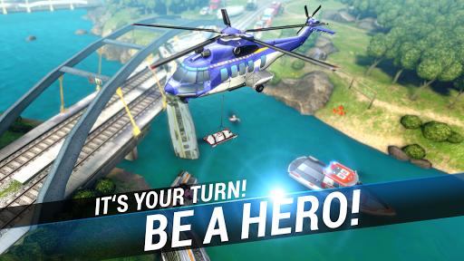 EMERGENCY HQ - free rescue strategy game 1.5.06 screenshots 5