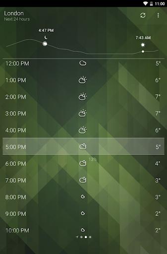 Weather 5.1.7 Screenshots 13