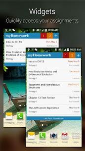 myHomework Student Planner 5